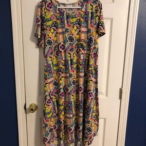 2XL Lularoe Carly